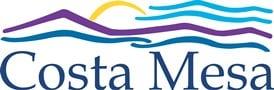 Costa Mesa logo